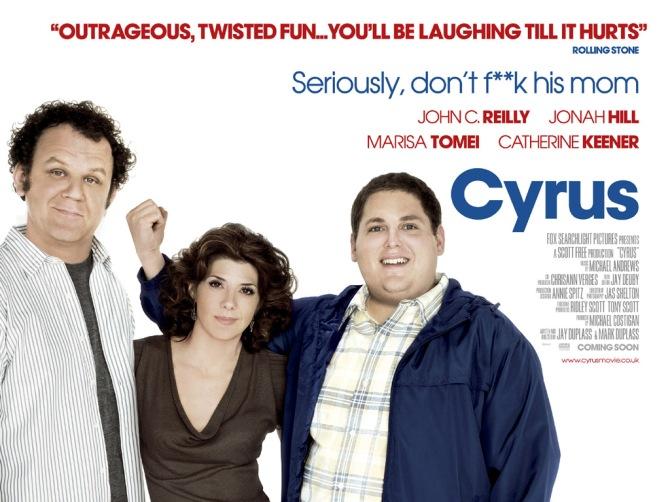 Cyrus-Poster