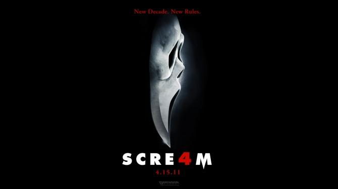 Scream 4 - 1