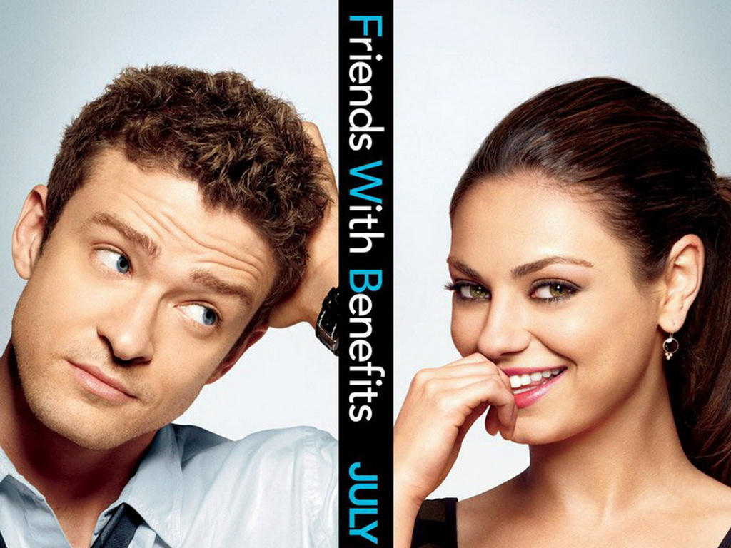 friends with benefits movie match