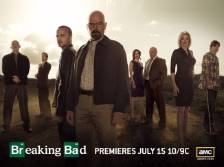 Breaking Bad Season Five Already Started!